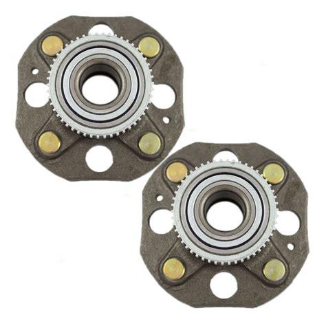 Bearing Honda Accord parts 98 honda accord wheel bearing