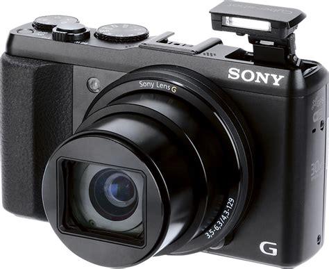 Kamera Sony Cybershot Dsc Hx50 sony cyber dsc hx50 review