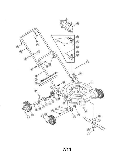 electric wire diagram bolens 13am762f765 wiring diagram