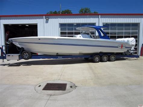 performance boat center osage missouri used cigarette racing boats for sale in osage beach