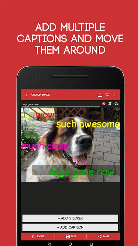 Meme Generator Google - meme generator free android apps on google play