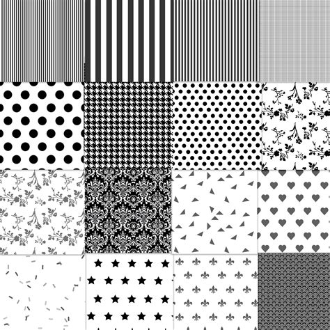 repeating pattern brush 22 seamless repeating patterns for photoshop by
