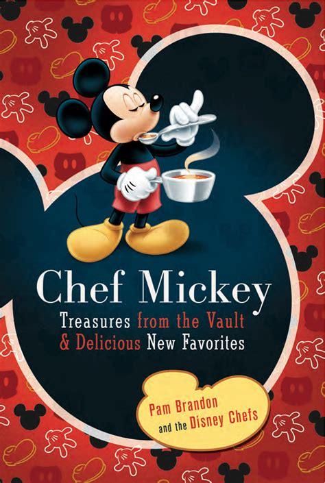 new disney cookbook features new recipes 171 disney