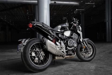 Neue Motorrad Videos by Neue Honda Motorr 228 Der 2018 Bilder Technische Daten