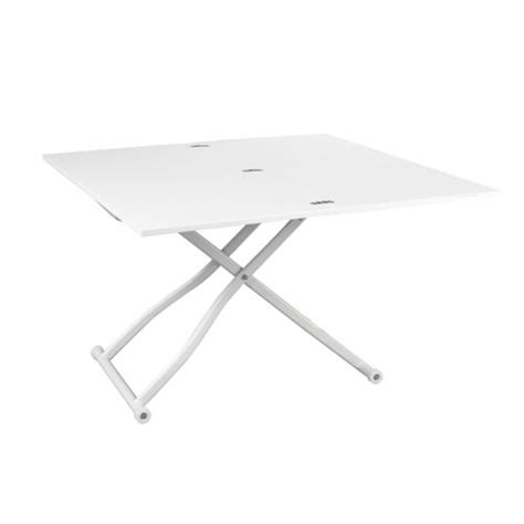 Conforama Table Basse 362 by Table Basse Relevable Alinea Urbantrott