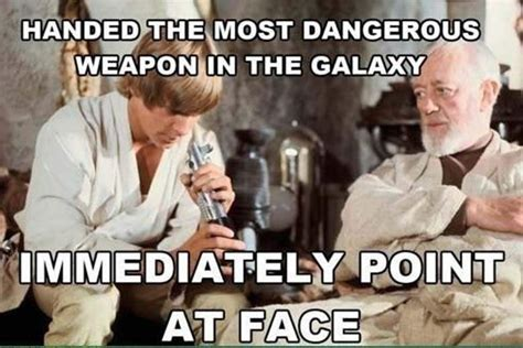 Star Wars Day Meme - may the fourth be with you all the memes you need to see