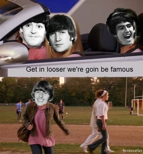 The Beatles Meme - the beatles