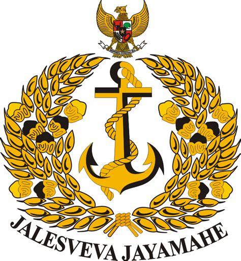 logo tentara nasional indonesia angkatan laut tni al jalesveva jayamahe ardi la madi s