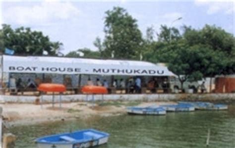 muttukadu boat house chennai chennai tourist information