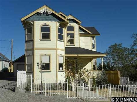 Homes For Sale O Virginia City Nevada Reo Homes Foreclosures In Virginia