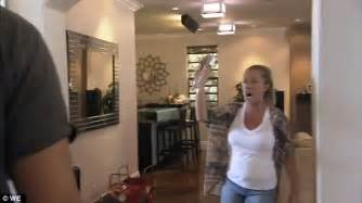 kendra wilkinson house kendra wilkinson goes on a foul mouth tirade as she throws hank baskett out of the