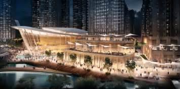 Hok Interior Design Dubai Opera District