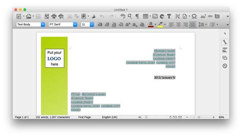 libreoffice 4 4 brings better looks and opengl to your