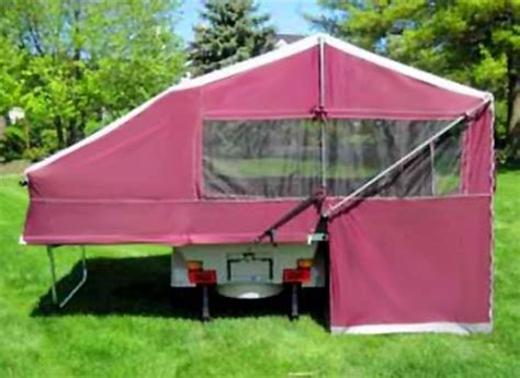 Bunk House For Sale by Bunkhouse Cer Trailers Expands Market Rv Daily Report