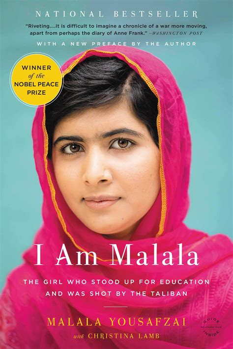 Book Sweepstakes - book giveaway i am malala by malala yousafzai mommy s gone shopping again