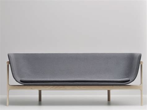 Lounger Sofa Designs by Fabric Sofa Lounge Sofa By Menu Design Rui Alves