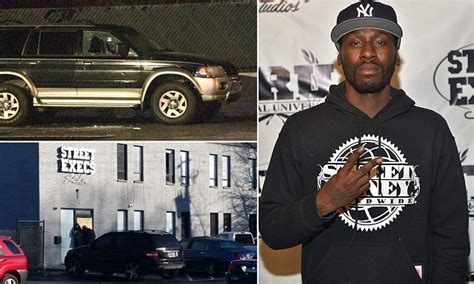 bankroll fresh rapper bankroll fresh shot dead outside popular atlanta