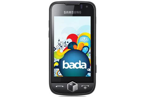 bada mobile top 10 mobile phones operating system