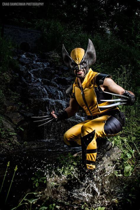 imagenes de wolverine en moto my wolverine cosplay x men by moscou on deviantart