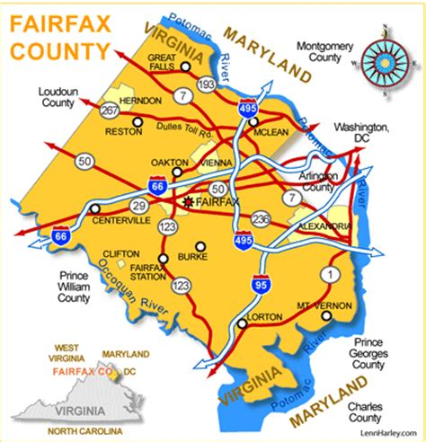 fairfax county homes for sale average prices in northern
