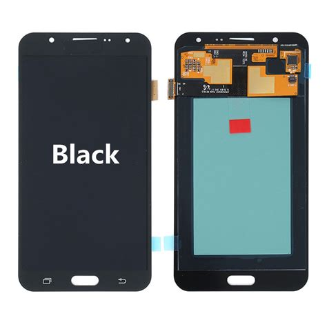 011351 Lcd Touchscreen Samsung J7 Black Org 1 lcd touch screen digitizer for samsung galaxy j7 sm j700 j700f j700h black ebay