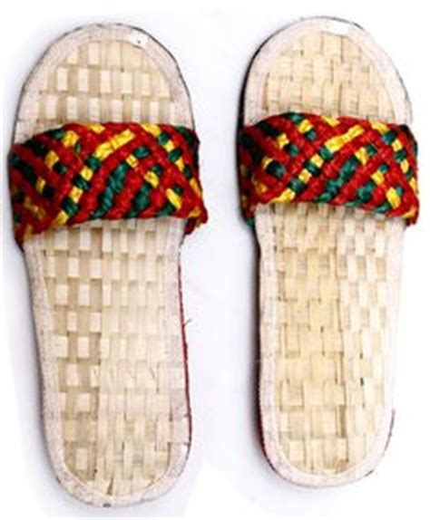 abaca slipper abaca slippers amenities slippers