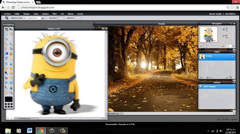 como comprimir imagenes jpg online como usar photoshop online youtube