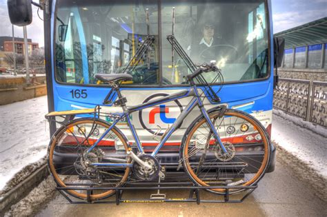 Bike Racks Winnipeg by Vehicles