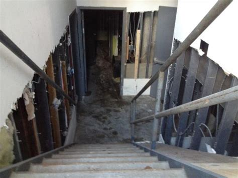 filling in basement pol urges those rebuilding in flood zones to fill basements with concrete new york