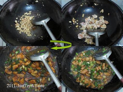 resep mie ayam jamur bakso   taste
