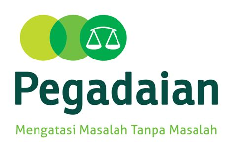 pegadaian perusahaan wikipedia bahasa indonesia