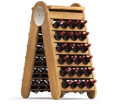 porta vini porta bottiglie vino in legno esigo