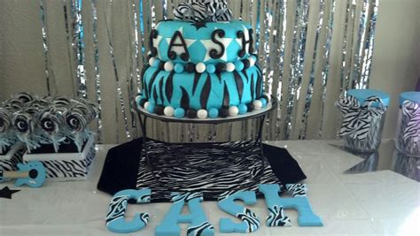 Cute Themes For Boy Baby Showers | have fun cute baby shower cake ideas baby shower