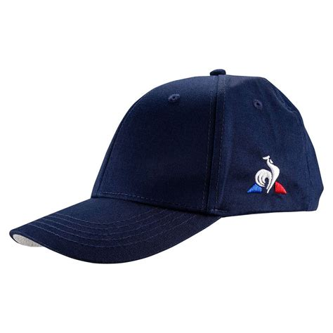 Ess Cap In Blue 5291928 le coq sportif ess cap blue buy and offers on dressinn