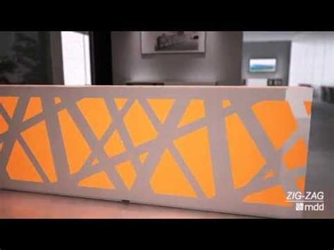 Zig Zag Reception Desk Zig Zag Reception Desk Mdd Office Furniture