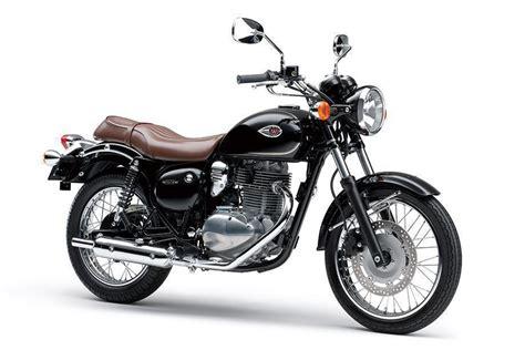 Tas Motor Kawasaki W175 kawasaki w175 hobbiesxstyle