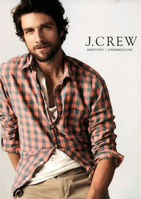 J crew catalog online men
