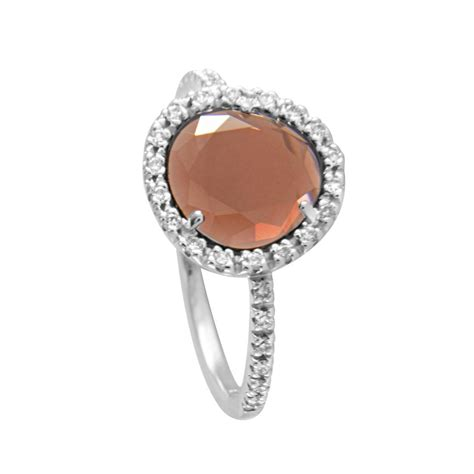 pomellato it anello pomellato colpo di fulmine pomellato luxuryzone