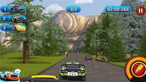 cars disney pixar lightning speed career world cup