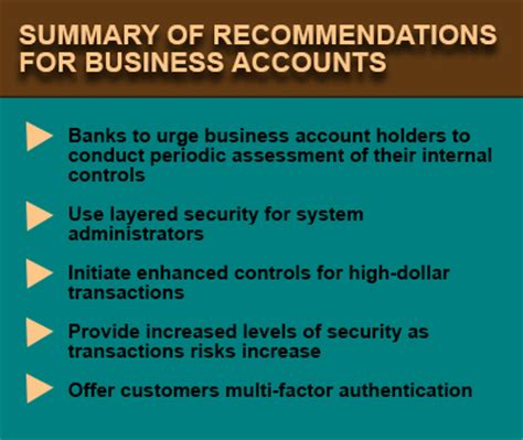 Risk Assessment Layered Security Ynb The Bank That Makes Things Happen Ffiec Authentication Guidance Risk Assessment Template