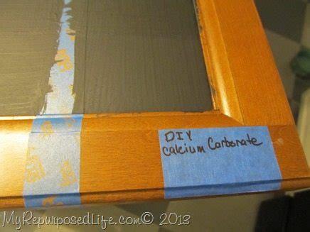 diy chalk paint with calcium carbonate community class chalk paint comparison my repurposed