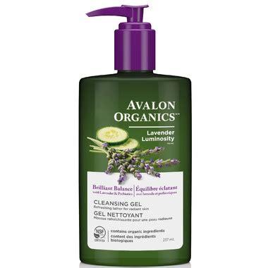 Detox Organics Canada by Buy Avalon Organics Brilliant Balance Lavender Luminosity