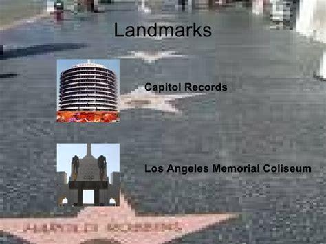 City Of Los Angeles Records City Of Los Angeles