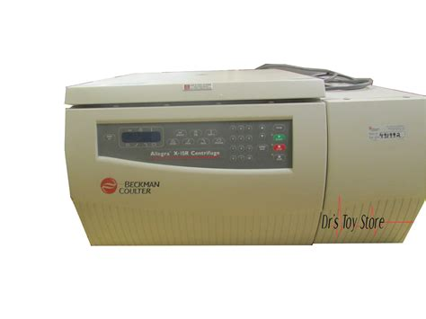bench top centrifuge beckman coulter benchtop centrifuge model allegra x 15r