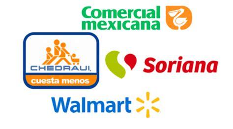 cadena grupo walmart 191 por qu 233 chedraui se consolid 243 frente a comercial mexicana