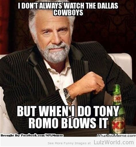 Funny Dallas Cowboys Memes - dallas cowboys meme hilarious pinterest