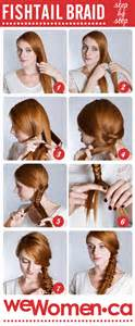 how to braid hair step by step how to do a fishtail braid step by step fishtail plait