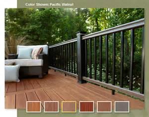 timbertech colors timbertech composite decks archadeck of central ga