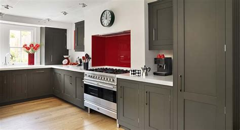dark gray kitchen cabinets dark grey cabinets kitchen decor stylehomes net