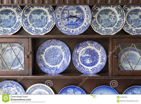beautiful plates beautiful plate collection stock photo image 60629786